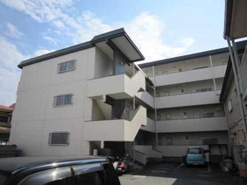 【2LDK】甲府市下石田 タカノマンション