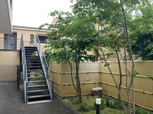 【2SLDK】メゾネットタイプ 甲府市上石田4丁目アシザワガーデン